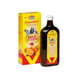 Quiko Multivitaminico Líquido Aves 500 ml