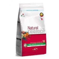Trainer Natural Medium Adult Ternera Riso&Gins 3Kg