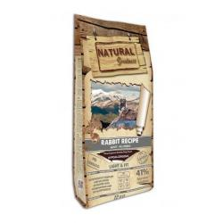 Natural Greatness Rabit Recipe Light 6kg