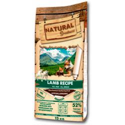 Natural Greatness Cordero Lamb Recipe Sensitive 12kg