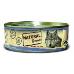 Natural Greatness Pescado de Mar 24x156gr