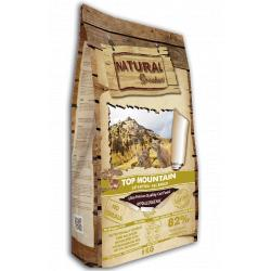 Natural Greatness Receta Top Mountain 6kg