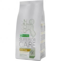 Nature´s Protection Perro Blanco Adulto Razas X-Mini y Mini 10kg