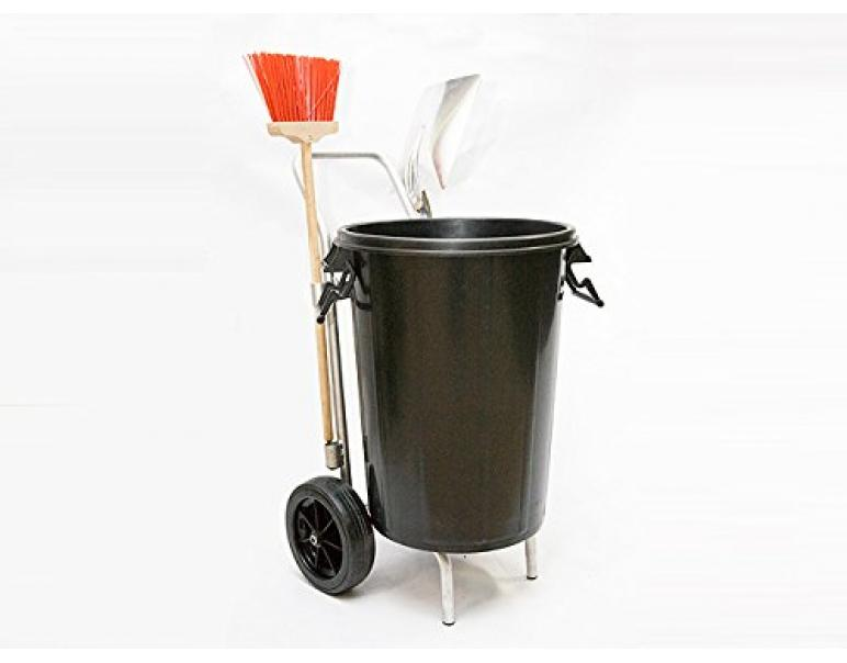 Náyade System® Street Cleaning Cart-Eco 100L