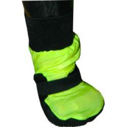 Neewa Dog Boot zapatillas para perros color amarillo