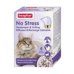 No Stress Gato Pack Difusor y Recarga 30ml