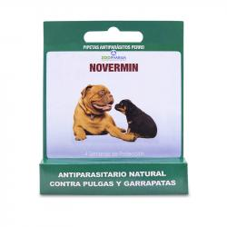 Novermin Pipeta Antiparasitaria Natural 2ml