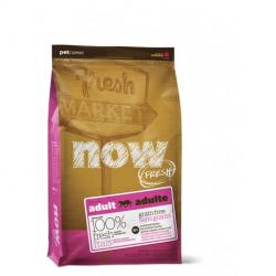 Now Pienso Sin Grano Gato Adulto 1,8 kg