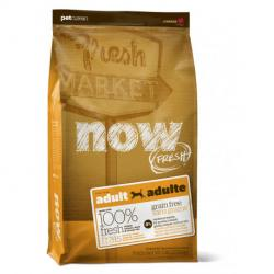 Now Grain Free Adult Dog 2.7kg