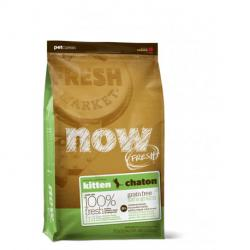 Now Grain Free Kitten 1,8kg