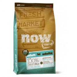 Now Grain Free Raza Grande Adult Dog 5.4kg
