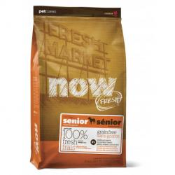 Now Grain Free Senior Dog 2.7kg