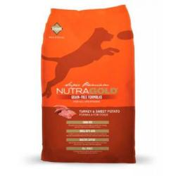 Nutra Gold Grain Free Pato 2,3kg