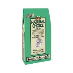 Nutro Natural Choice Adult Sensitive Pollo 2 Kg