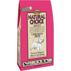 Nutro Natural Choice Adult Mini con Pollo 7 kg