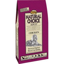 Nutro Natural Choice Adult Pollo 12 kg