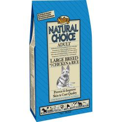 Nutro Natural Choice Adult Raza Grande 12 kg