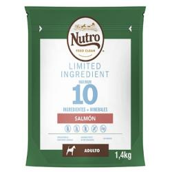 Nutro Natural Choice Grain Free Adult con Pescado 1.5kg