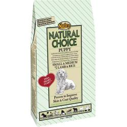 Nutro Natural Choice Puppy Cordero & Arroz 2 kg