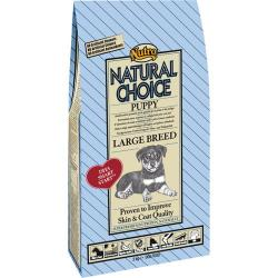 Nutro Natural Choice Puppy Raza Grande 12 kg