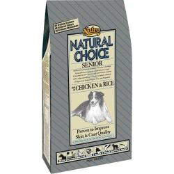 Nutro Natural Choice Senior Pollo & Arroz 2 kg