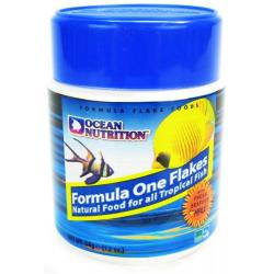 Ocean Nutrition Formula ONE Escamas Peces 34 g