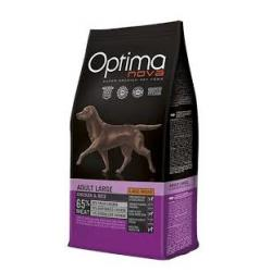 Optima Nova Adult Large Pollo & Arroz 12 kg