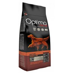 Optima Nova Adult Mature Pollo y Arroz 12kg