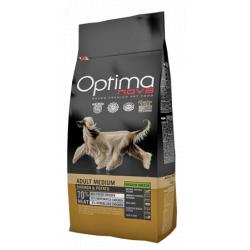 Optima Nova Adult Medium Pollo y Patata 12kg