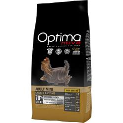 Optima Nova Adult Mini Pollo y Patata 2kg