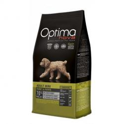 Optima Nova Adulto Mini Conejo/Patata 8 kg