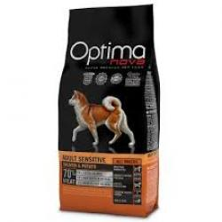 Optima Nova Adult Sensitive 12kg