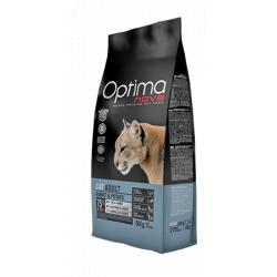 Optima Nova Cat Adult Conejo & Patata 2kg