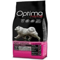 Optima Nova Puppy Sensitive 12kg