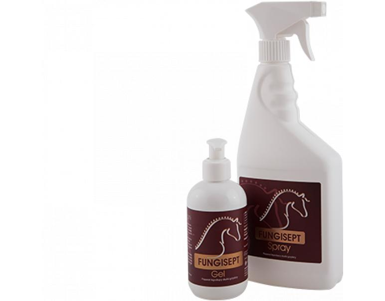 Over Horse Fungisept para Hongos 500ml