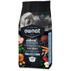 Ownat Ultra Canine Junior Maxi 3kg