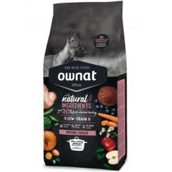 Ownat Ultra Canine Junior Medium 3kg