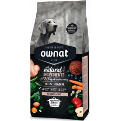 Ownat Ultra Medium Adult para Perros 3kg