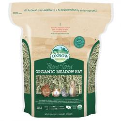 Oxbow Heno Ecologico Meadow 425g