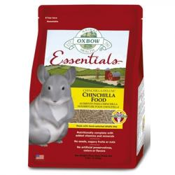 Oxbow Pienso Para Chinchillas 2.270 kg