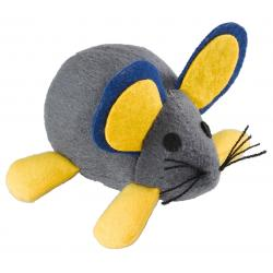 Pa 5007 cloth mouse w/spring