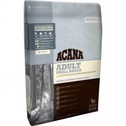 PACK AHORRO Acana Heritage Adult Small Breed 2x6kg