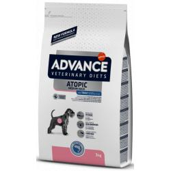 PACK AHORRO Advance Atopic Perros Medium/Maxi 2x12kg