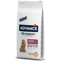 PACK AHORRO Affinity Advance Medium Senior Chicken & Rice 2 x 12kg