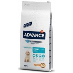 PACK AHORRO Affinity Advance Puppy Maxi Chicken & Rice 2 x 12kg