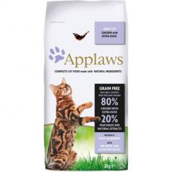 Applaws Cat Pollo y Pato 2kg