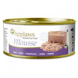 Applaws Mousse para Gatos con Atún