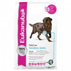 PACK AHORRO Eukanuba DailyCare Sensitive Joints 2x12,5Kg