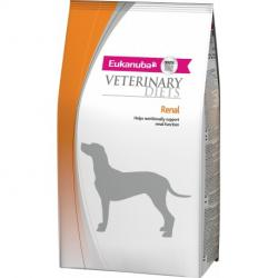 PACK AHORRO Eukanuba Veterinary Diet Renal 2x12kg