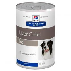 PACK AHORRO Hill's Canine l/d 24 Latas x 370g